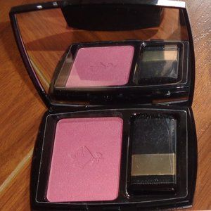 Brand new! Lancome blush (Shimmer plum affair)